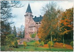 Växjö - Theleborgs Slott - (Sweden) - Zweden