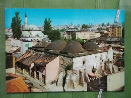 Kov M8 - SARAJEVO, DZAMIJA-MOSQUÉE-MOSQUE-MEZQUITA-MOSCHEE, BOSNIA AND HERZEGOVINA, - Islam