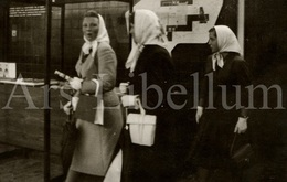 Postcard / CPA / ROYALTY / Nederland / Prinses Beatrix / Later Koningin Beatrix / Expo 58 / 1958 - Koninklijke Families