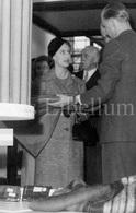 Postcard / CPA / ROYALTY / United Kingdom / Princess Margaret / Expo 58 / 1958 / Bruxelles - Koninklijke Families