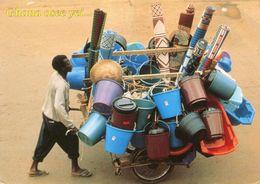 Ghana - Tamale - Ghana - Gold Coast