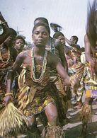 Ghana - Dancer - Ghana - Gold Coast