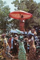 Ghana - Folklore - Ghana - Gold Coast