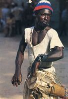 Gambia - Folklore - Gambia