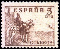 España 1044 ** Cid 1949 - 1931-Hoy: 2ª República - ... Juan Carlos I