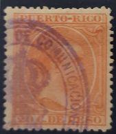 Puerto Rico N° 83. - Puerto Rico