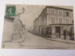 AE5896  Plessis Bouchard Rue Du Puits Michel - Le Plessis Bouchard