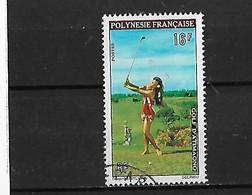 Polynesie Yv. 94 O. - Polynésie Française