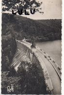 BELGIQUE : édit. L Roufosse N° 83 : La Gileppe Le Barrage Et Le Lac - Gileppe (Barrage)