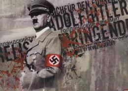 69127- ADOLF HITLER, HISTORICAL FAMOUS PEOPLE - Historische Persönlichkeiten