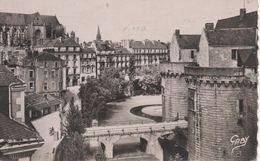 NANTES CHATEAU DES DUCS DE BRETAGNE - Nantes