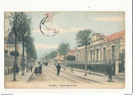 91 CORBEIL ECOLE DES FILLES - Corbeil Essonnes