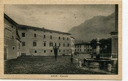 AVIO (R) - Trento