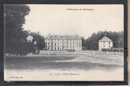 CPA  De    Chateaux De Bretagne   LOYAT Morbihan   Num 312    Non Ecrite - Frankrijk