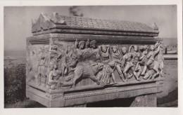 AN85 Sarcophagus, Greece - Greece