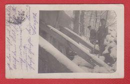 Secteur D Avocourt  -  Campement Allemand Du 2 Landw Div  - 13/2/1917 - Francia