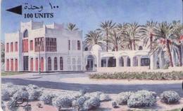 TARJETA TELEFONICA DE BAHRAIN. 21BAHA (021) - Baharain