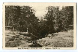 CPA - Carte Postale - Belgique - Mont De L'Enclus - Années 30 (CP75) - Celles
