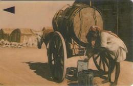 TARJETA TELEFONICA DE BAHRAIN. 29BAHD (030) - Baharain