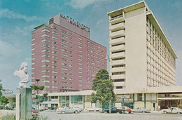 PAN AMERICAN. BOGOTA, COLOMBIA, TEQUENDAMA HOTEL.-TBE-BLEUP - Hotel's & Restaurants