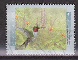 Canada Used ; Kolibri Honeybird, Colibri NOW MANY BIRD STAMPS FOR SALE - Hummingbirds