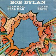 Disque 45 Tours BOB DYLAN (1981 CBS A-1640/CB 111) - Country Et Folk