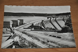 725- Eupen, Le Barrage De La Vesdre - Eupen