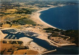 Lot De 2 Cartes - PORT NAVALO (56) Vue Générale Du Port Du Crouesty - - Altri Comuni