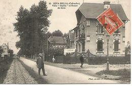 """14    Riva-bella      Route De Lion  & Villa """"dalila"""" - Riva Bella"""