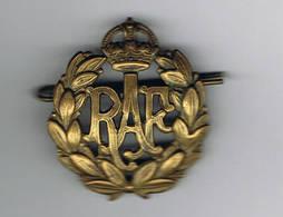 RAF - Armée De L'air
