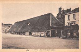 Dives (14) - La Halle - Dives