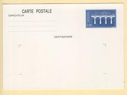 France. 1984. Entier Postal N° 2309-CP1 Europa. Neuf - Biglietto Postale