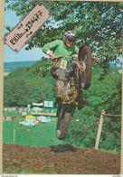 Moto - Cpm / Moto-cross. - Sport Moto