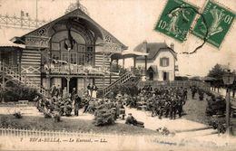 14 RIVA BELLA LE KURSAAL - Riva Bella