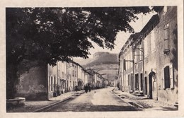 DOURGNE - Avenue Du Faubourg - - Dourgne