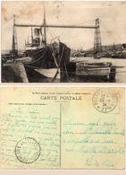 Bateau Non Localise Et Non Nomme - Cachet Militaire Poste Aux Armées 27(101951) - Commerce