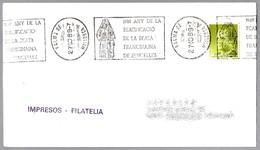 EXPO'92 - SEVILLA. Palma De Mallorca, Baleares, 1986 - 1992 – Sevilla (España)
