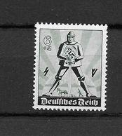 LOTE 1588  ///  ALEMANIA IMPERIO    YVERT Nº: 669 **MNH - Alemania