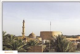 NIZWA - SULTANAT D OMAN - Oman