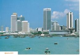 SINGAPORE - SHENTON WAY - Singapour