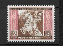 LOTE 1588  ///  ALEMANIA IMPERIO    YVERT Nº: 746 **MNH - Alemania
