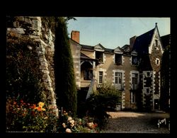 49 - ANGERS - Chateau - Angers