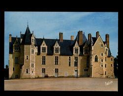49 - BAUGE - Chateau - France