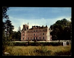 49 - BAUGE - Chateau - Esperanto - France