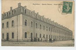 NEUFCHATEAU - Quartier Rebeval - Grand Bâtiment - Neufchateau