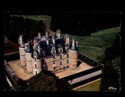 49 - BAUGE - Chateau - - France