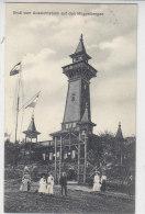 Gruss Vom Aussichtsturm Auf Den Müggelbergen - Um 1910 - Köpenick