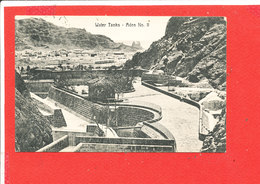ADEN YEMEN Cpa Water Tanks - Yémen
