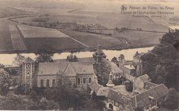 Abbaye De Flône,lez-Amay - Dames De L' Instruction Chrétienne - Emsemble Des Batiments - Amay
