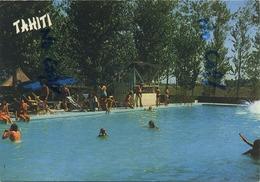 TAHITI  : Camping  ( Format 15 X 10.5 Cm   ) - Cartes Postales